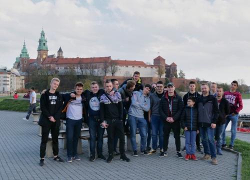 Kraków 2018