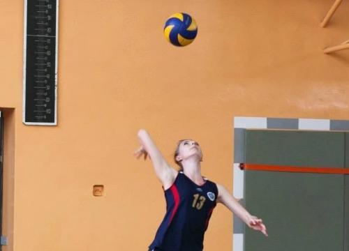 Liceum o profilu sportowym - biol-chem I