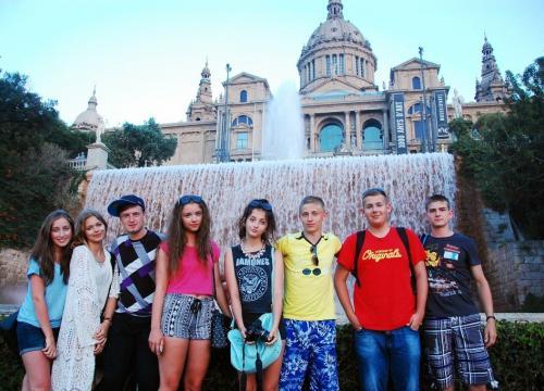 Hiszpania + Galeria
