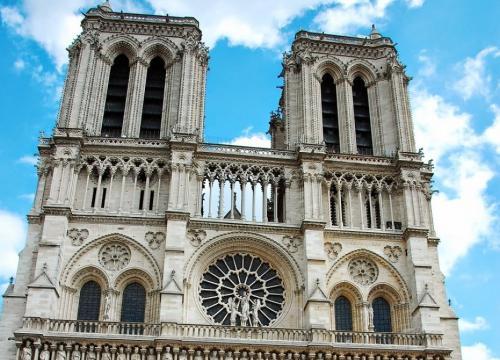 Francja + galeria