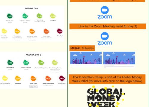 Światowy dzień pieniądza