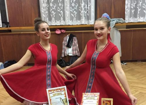 Kalejdoskop talentów jesień 2019