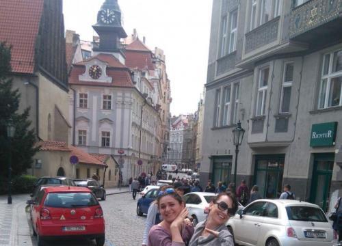 Dwudniowa wycieczka do Pragi