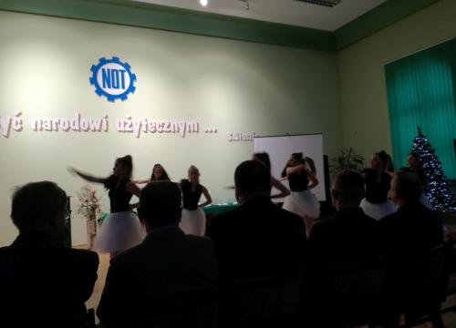 Technik absolwent 2019